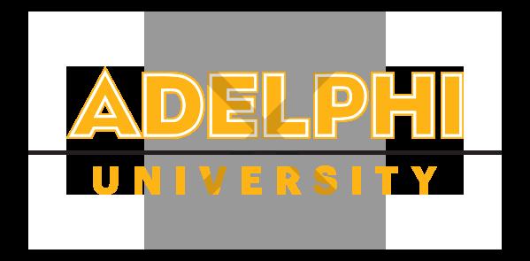 Adelphi Logo Usage Example - Adding elements