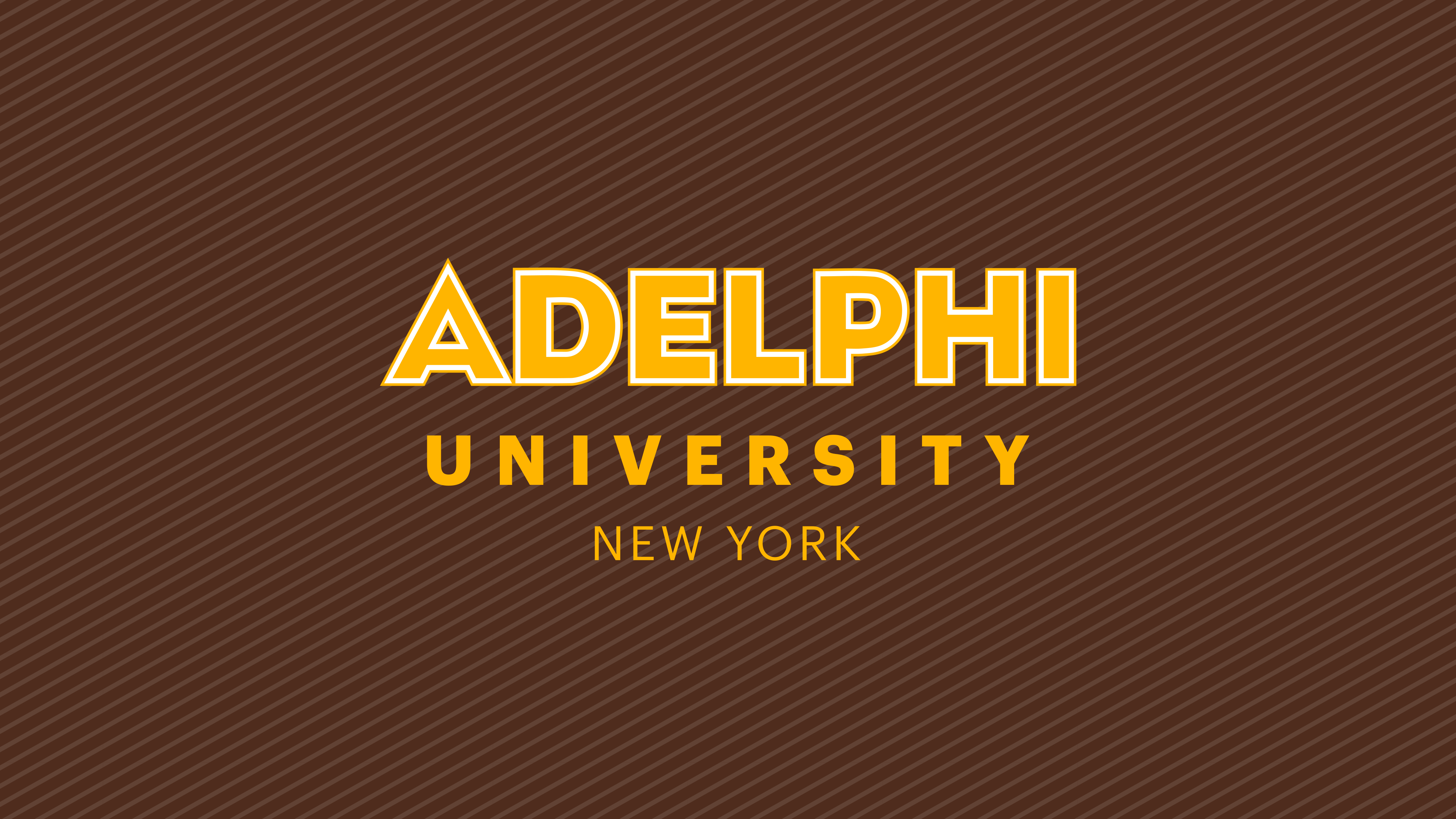 Desktop 16x9 - Adelphi Brown Wallpaper