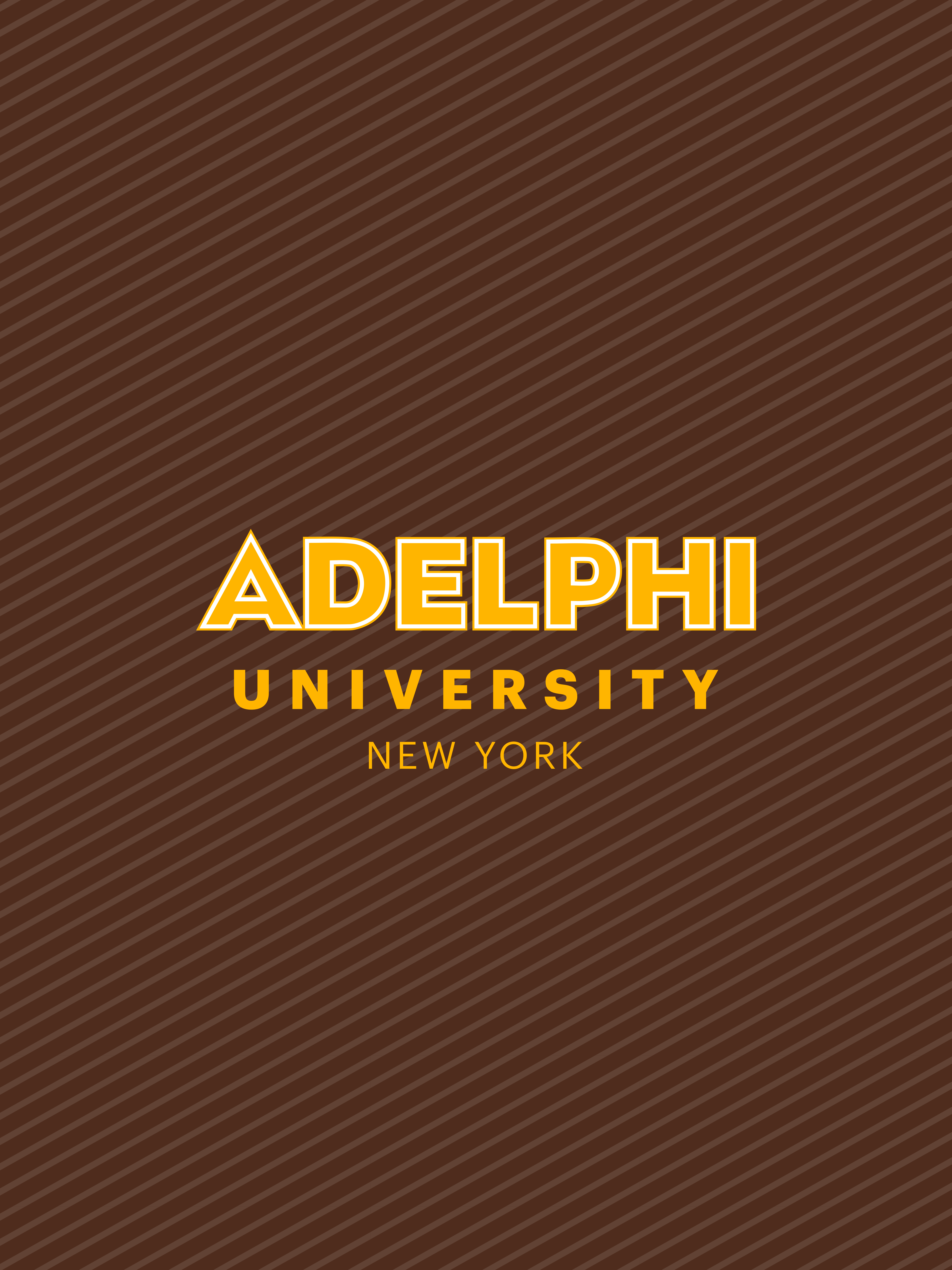 Tablet - Adelphi Brown Wallpaper