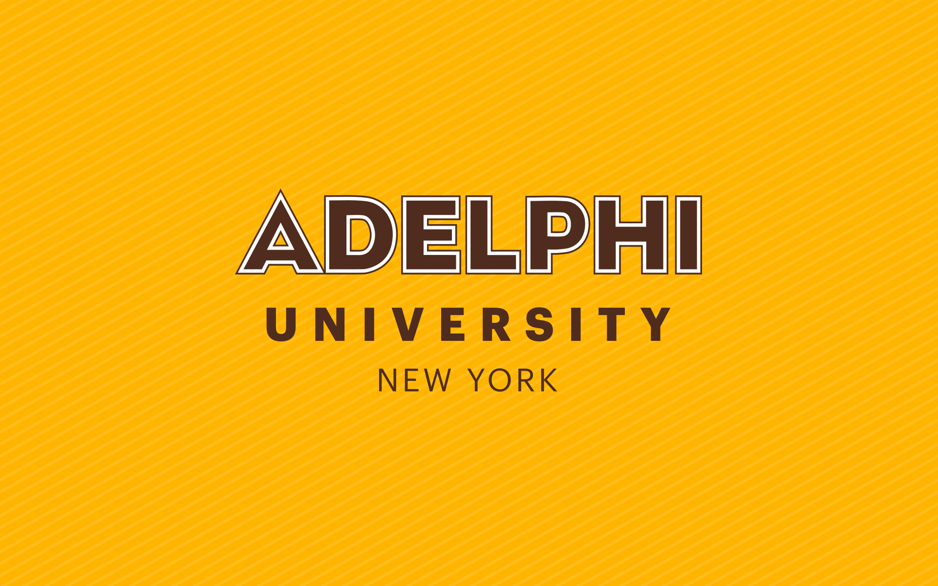 Desktop 16x10 - Adelphi Gold Wallpaper
