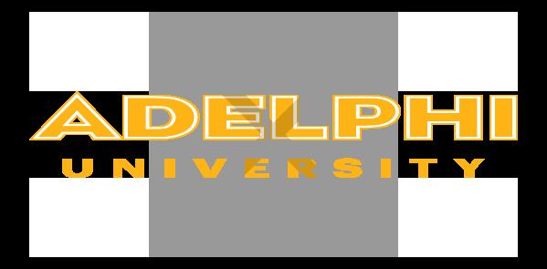 Adelphi Logo Usage Example - Stretching