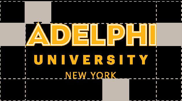 Adelphi Logo Exclusion
