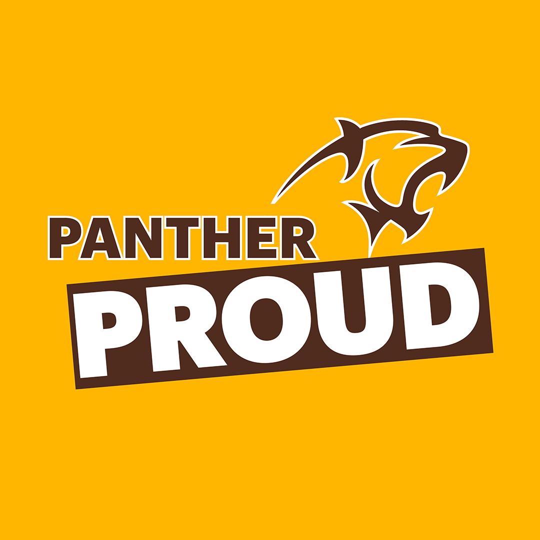 Instagram - Adelphi Panther Proud Wallpaper